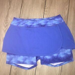 Kyodan shorts/skirt